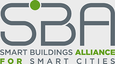 Logo SBA Smart Building alliance